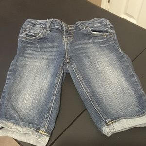 Other - Bluejean shorts
